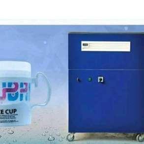 Льдогенератор. Лёд. Напитки, в г.Ереван