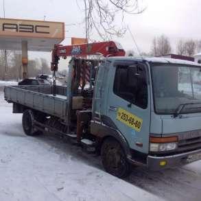 Воровайка Эвакуатор, в Красноярске