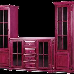 Мебель из массива дерева, в Красноярске