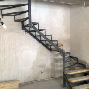 Металлические лестницы, в Новосибирске