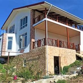 В продаже новый дом в стиле шале в центре Сочи, в Сочи