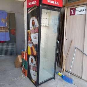 Вертикальная холодильная витрина, в Феодосии