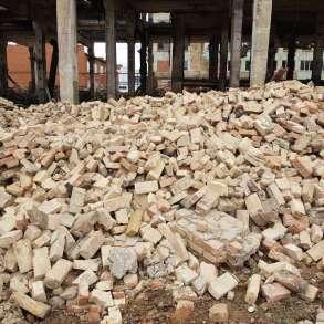 Вывоз строительного мусора, в Уфе