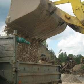 Доставка любых строительных сыпучих мате, в Великом Новгороде