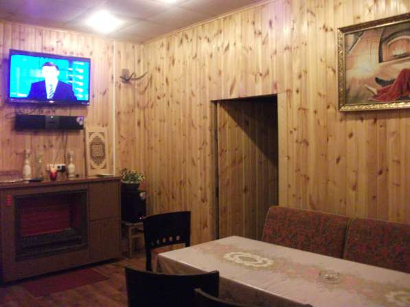 Баня на дровах в Екатеринбурге фото 7