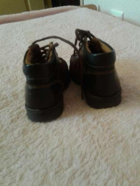 Продам детскую обувь для мальчика в Верхней Пышмы фото 4