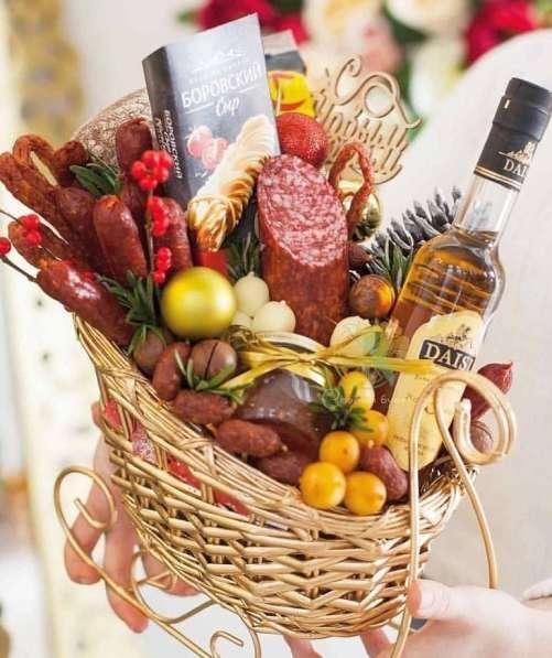 Вкусные подарки в Казани в Казани фото 8