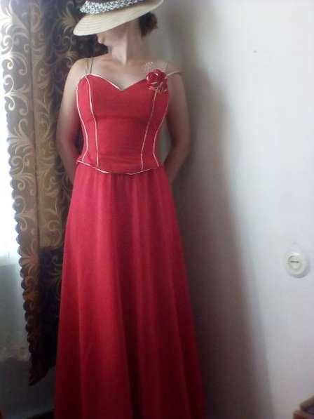 Вечернее платье в Люберцы