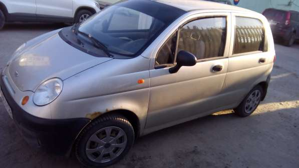 Daewoo, Matiz, продажа в Пензе