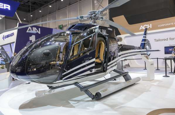 AIRBUS HELICOPTERS H130 под заказ с Европы в Волгограде фото 4