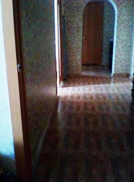 Продам 2 ком Северный проезд в Красноярске фото 5