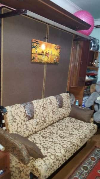 Мебель-трансформер для квартир