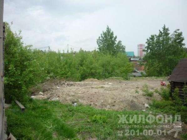 дом, Новосибирск, Чкалова, 47 кв.м.