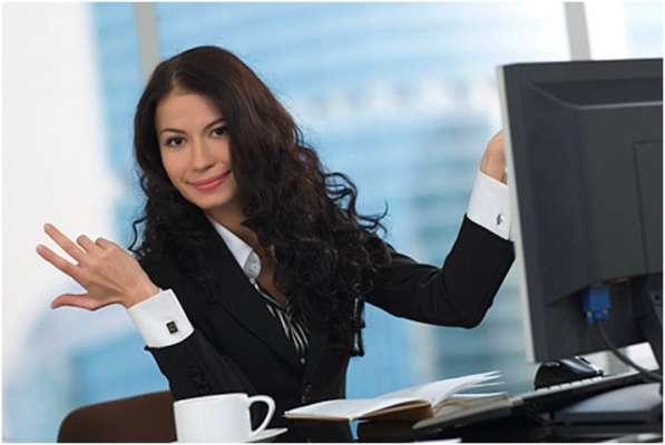 Менеджер (обучение)