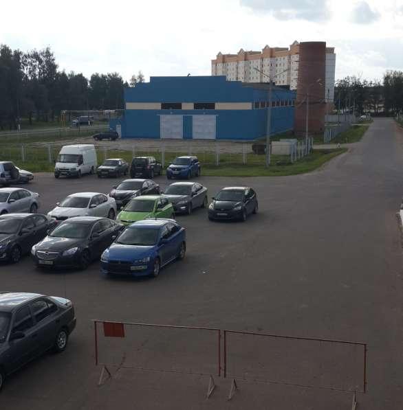Склад за 400 тысяч рублей в месяц