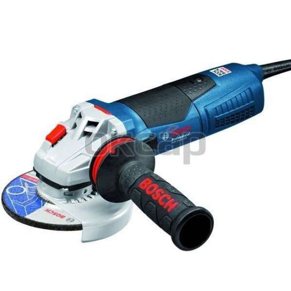 Болгарка (ушм) Bosch GWS 19-125 CI 060179N002