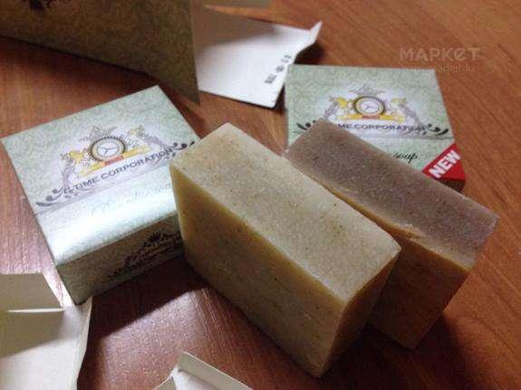 Лечебное мыло ручной работы от псориаза