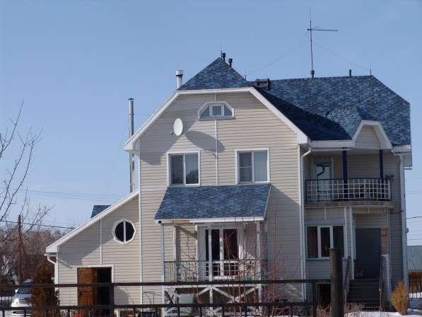 Продам прекрасный дом у моря