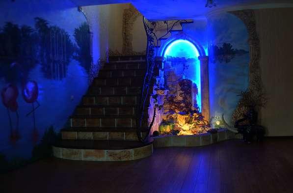 Ручная лепнина, барельеф, декор стен в Сергиевом Посаде фото 3