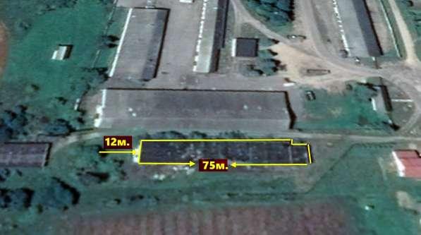 Продам завод по переработке молока,пл.782м2, аг.Старый Сверж в фото 10