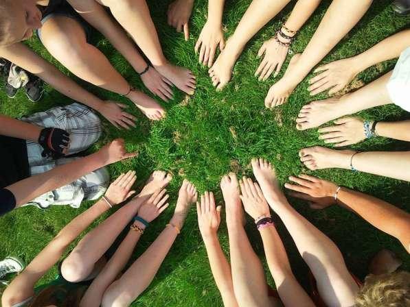 Экология Вашей семьи без Химии