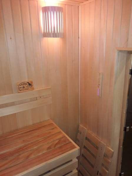 Отделка сауны бани отделка вагонкой балконов