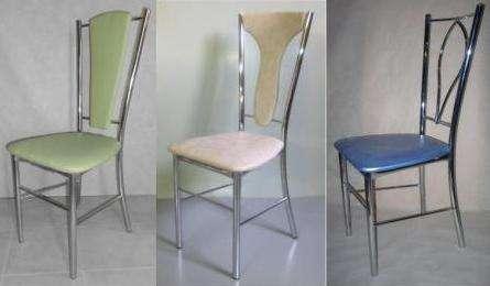 Стулья и столы от производителя