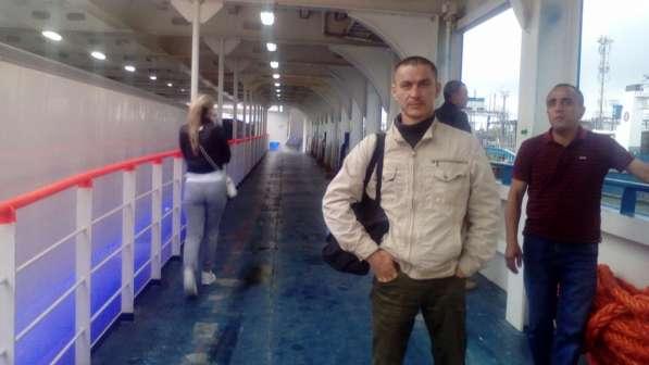 Василий, 49 лет, хочет пообщаться