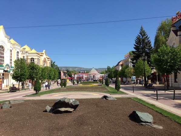 Тур на 8 марта в Кисловодск в Ростове-на-Дону фото 5