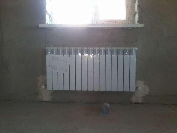 Отопление-Электрик в