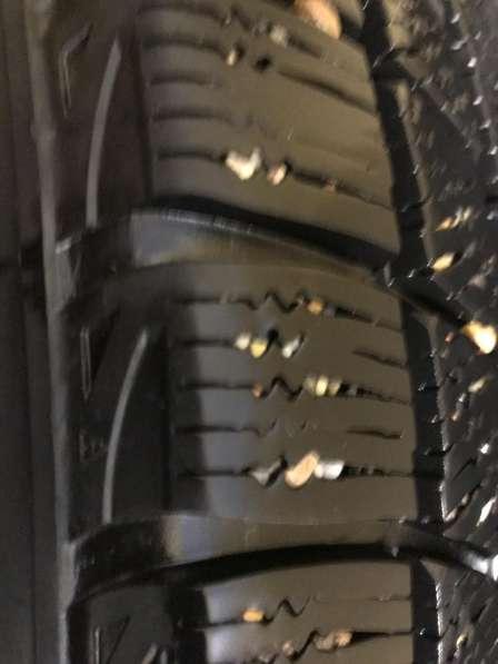 215/65/16 продам зимние шины triangie в отл. состояний б. у в фото 9