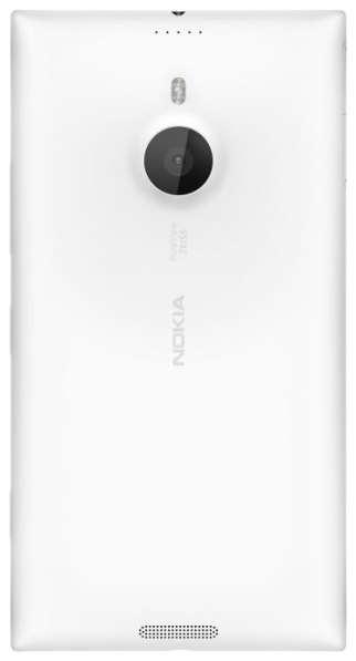 Lumia 1520 белый или обмен