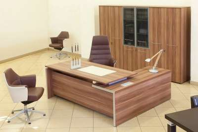 Ревентон кабинет для руководителя