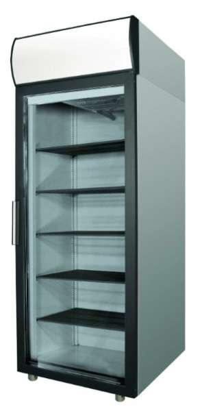 Шкаф холодильный среднетемпературный DM1