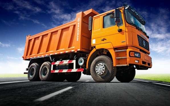Продажа автозапчастей для китайских грузовиков