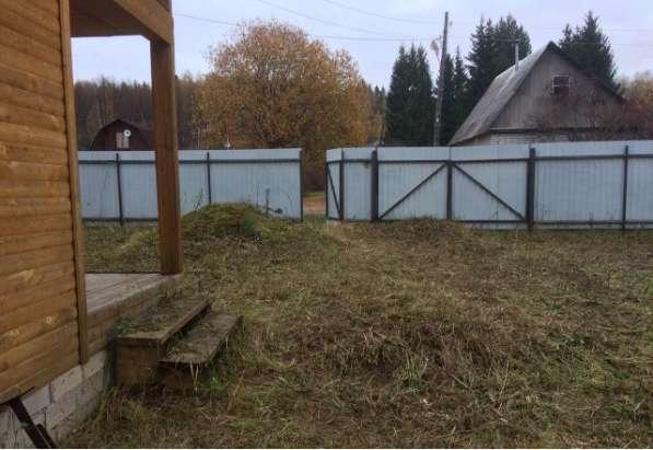 Дом 72 м² на участке 10 сот в Переславле-Залесском