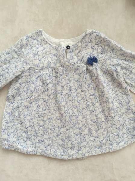 Блузка Zara 92