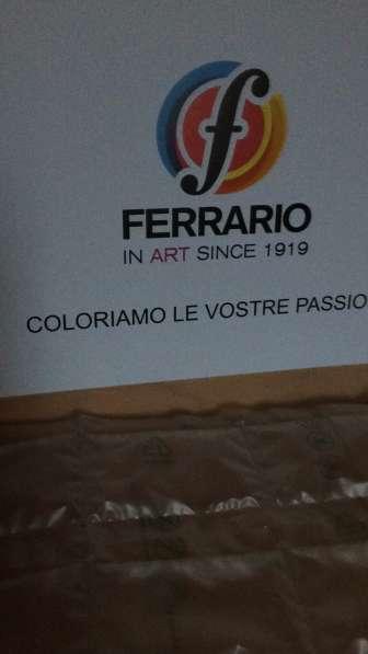 Набор для художника италия в фото 3