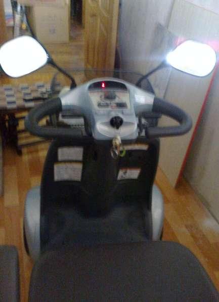 ПРОДАМ Скутер для маломобильных(пожилых и инвалидов) в Владивостоке