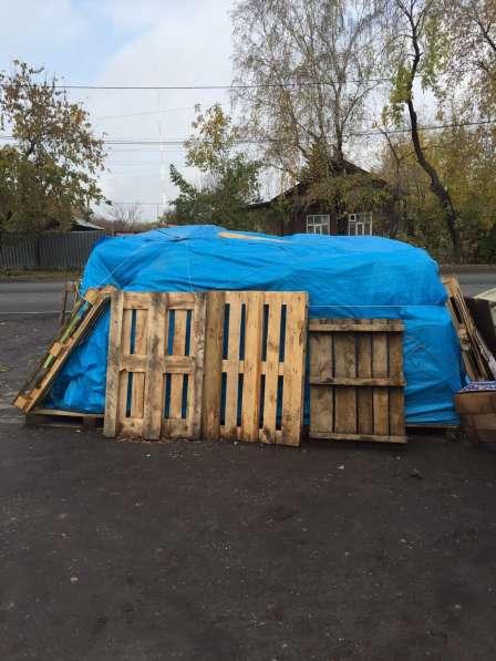 Тарпаулиновый тент для стройки в Екатеринбурге фото 5
