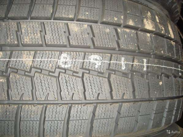 Новые зимние Dunlop 215/50 R17 Winter Maxx WM01