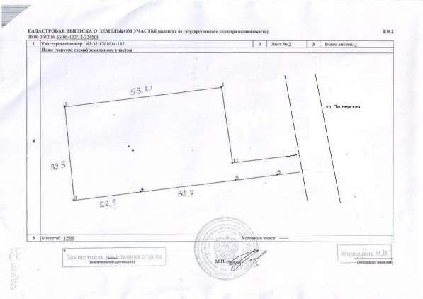 Продажа земельного участка под ИЖС
