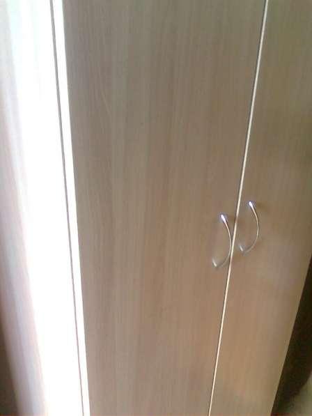 Шкаф плательный - новый