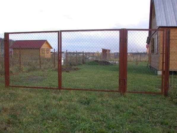 Ворота и калитки от производителя!!!