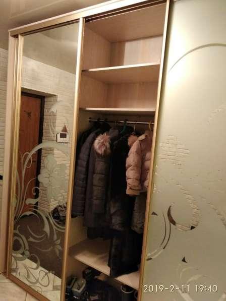Шкафы-купе для прихожих, вТольятти в Тольятти фото 17