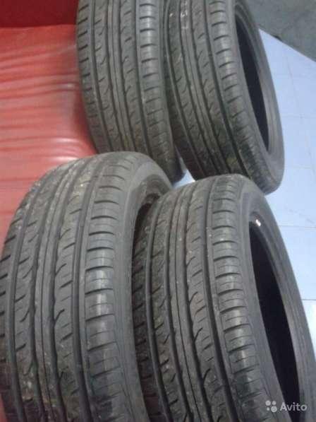 Новые Dunlop 225 60 R17 Grandtrek PT3 99V