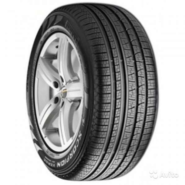 Новые комплекты Pirelli 285/60 R18 Scorpion