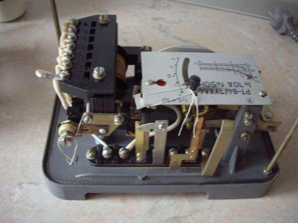 Реле максимального тока РТ-84/11ухл4 в Челябинске фото 6
