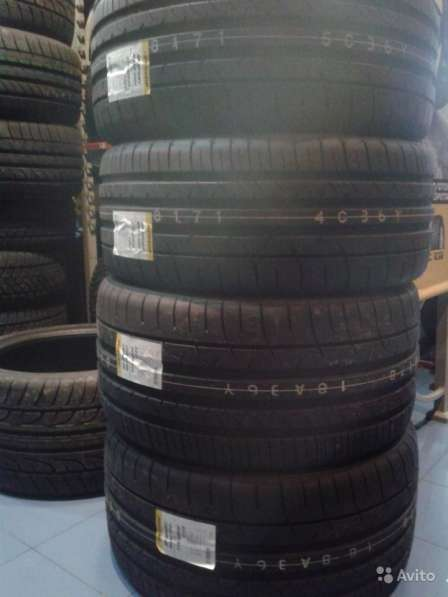 Новые к-ты Dunlop 235/40 R18 SP Sport Maxx050+