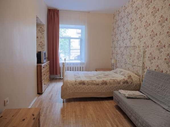 5-комнатная квартира в центре Санкт-Петербурга
